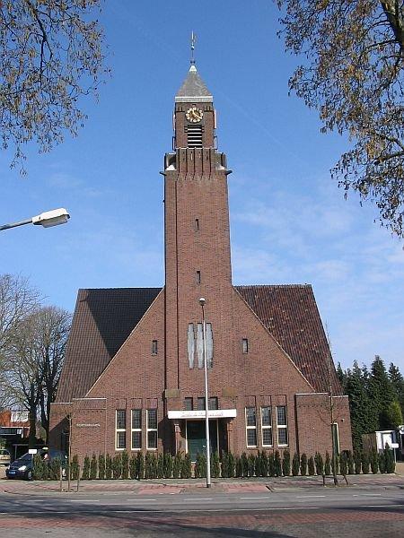 Uitnodiging bevestigingsdienst Willem Nijsse