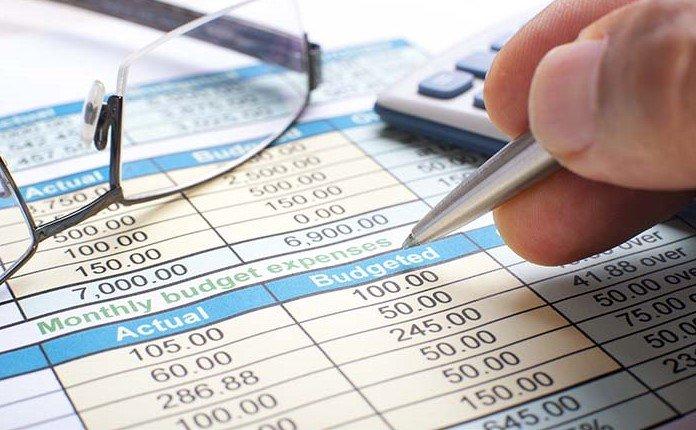 Begrotingen PgH 2020