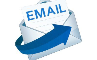 Gezamenlijk mailadres voor nieuws PgH
