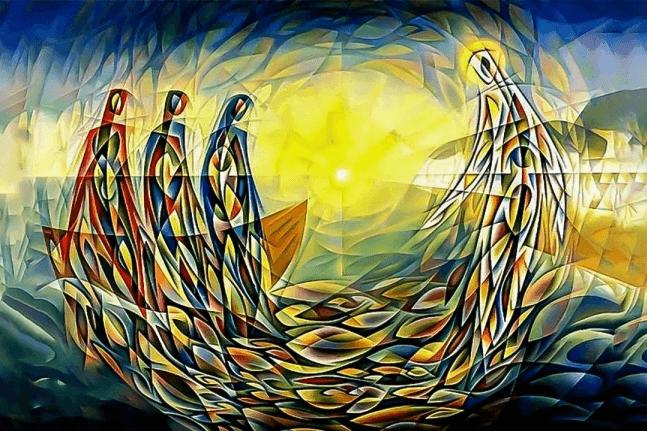 Zondag 26 januari, derde zondag na Epifanie