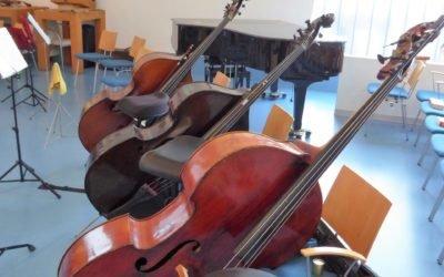 Muzikanten gezocht