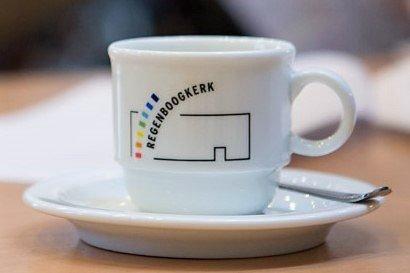 Koffie na de dienst vervalt