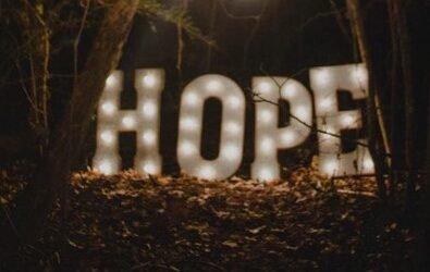 Woorden van Hoop en Troost