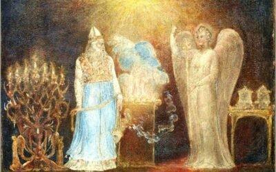 Vespers in de adventstijd