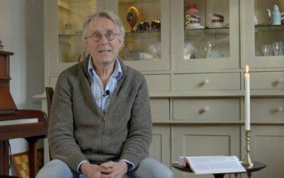 Video Jurjen Zeilstra 23 november