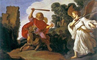 Zondag 11 april, Beloken Pasen