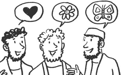 Kinderdienst: hoe gaat het verder na Pasen?