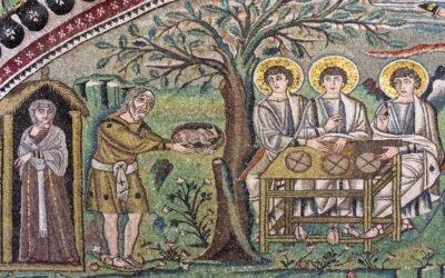 Zondag Trinitatis, 30 mei