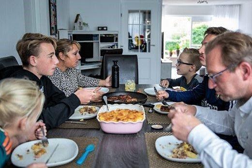 Leger des Heils zoekt gezinshuis-ouders