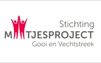 Maatjesproject Gooi en Vechtstreek